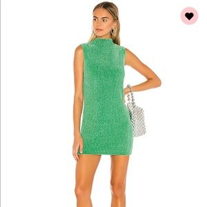 Lovers + Friends Alana Sweater Dress
